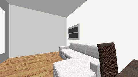 comedor - Living room  - by luisen