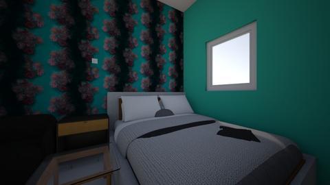 Virendra Sharma - Modern - Bedroom  - by viren82