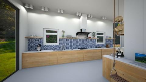 keuken huis 10 - by karlijnpoos