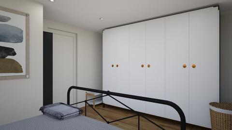 Hayley Bedroom 5 - Bedroom - by JPOP