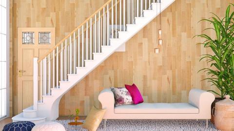 Living Room - Modern - Living room  - by malithu damsath