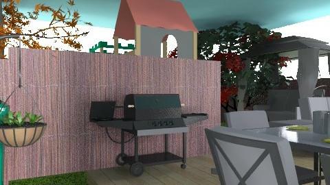 kert - Classic - Garden  - by Ritus13