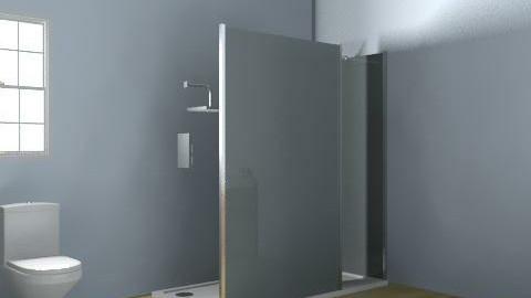 bathroom1 - Minimal - Bathroom  - by redguy