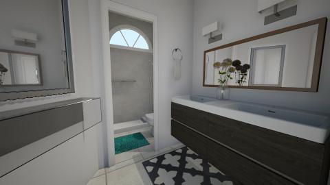 Janets Bathroom  - Bathroom - by emilyyyyjohnson