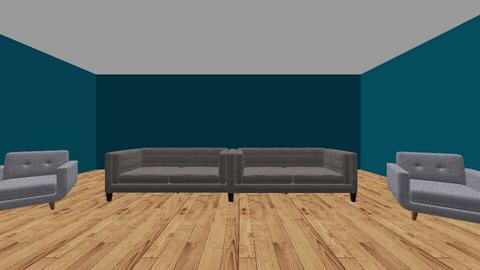 ashasdesignmommydreamroom - Living room  - by Wolfepack300