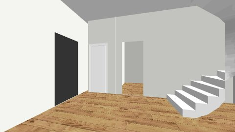RN ground floor - Minimal - by vixxielala