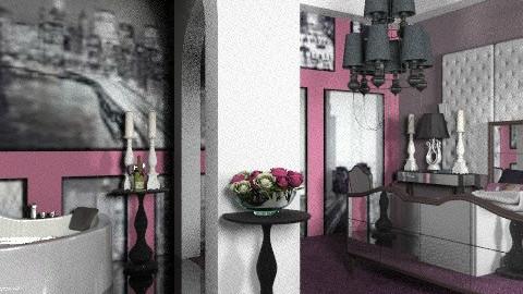 Smits - Classic - Bedroom  - by decorj