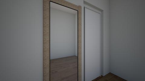 MY ROOM - Bedroom  - by Caeleighbrown04