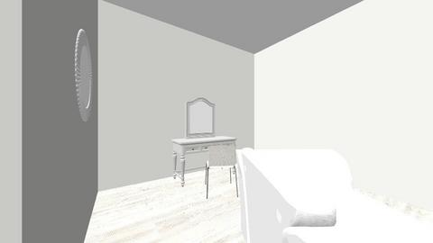 Ashlee_Parry_4 - Modern - Bedroom  - by CCMS