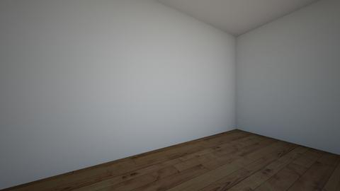 Idk - Minimal - Bedroom  - by Jeshi ryu