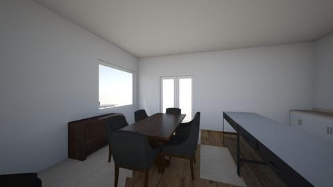 depa  - Living room  - by jessica mgc