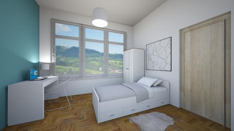 Your - Classic - Bedroom  - by Twerka