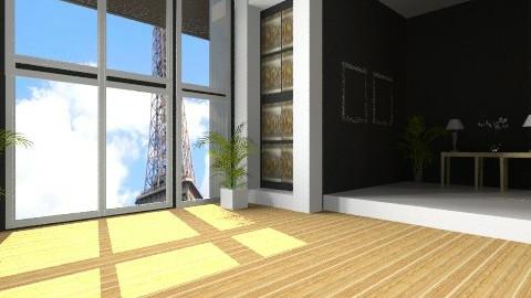 devam edıcek  - Glamour - Living room  - by mslmkus