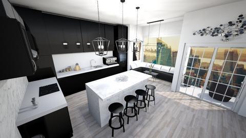 MODERN KITCHEN - Modern - Kitchen - by atlasautosales