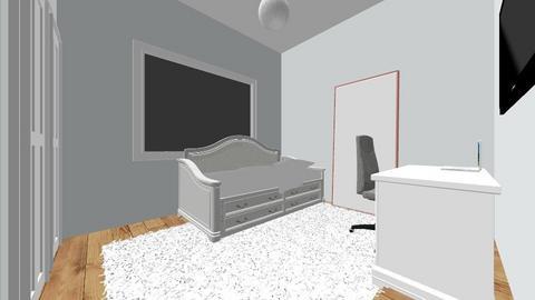 emmas room - Bedroom - by GullaFAM