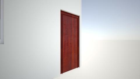 resal room 2 - Classic - Kitchen  - by albertdavinci