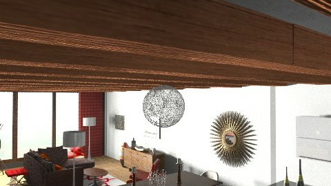 emerson loft - Eclectic - by mywishlr