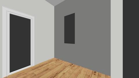 Probe 1 - Bathroom - by Ivannn