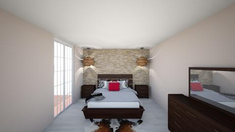 amanda - Living room - by amandaschaecher