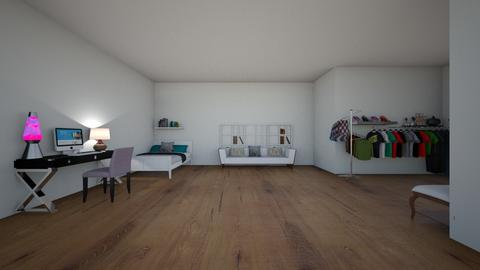 Stuff - Bedroom  - by nc1010wow