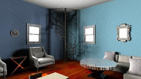 Kid friendly  - Living room - by rachaeldulaney10