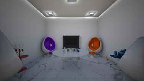conference room jumas co  - Modern - Office  - by jade1111