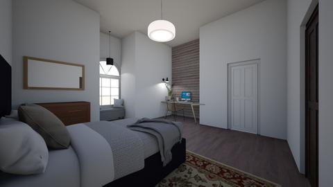 dream bedroom 2  - by slm4278