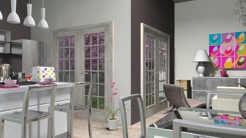 Savede - Classic - Living room  - by mrjohn