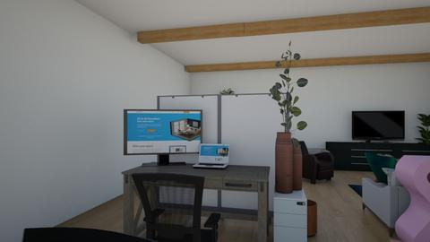 common area - Living room  - by sofasof