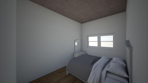 Living1 - Classic - Living room  - by BogdanIonut