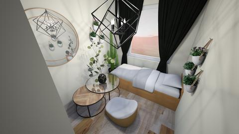 My Bedroom - Bedroom - by briitney