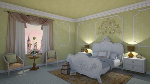 Ava Gardner - Classic - Bedroom - by deleted_1574768015_Elenn