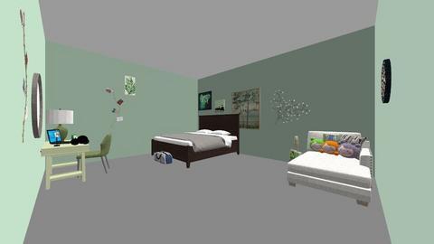 Bekahs - Bedroom  - by 2163898156