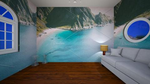 Room IP - Living room - by Anna Weyer