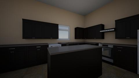 kitchen - Kitchen  - by bookkeeper09