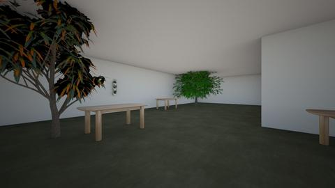 CENTRO CULTURAL - Modern - Living room  - by minsofia