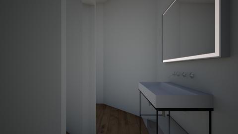 B Room - Bedroom  - by Saphirewing13