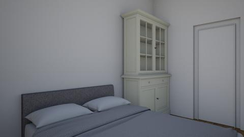 Parents room - Classic - Bedroom  - by The builder 123456