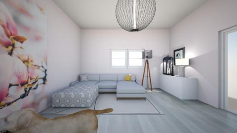 Maddy_Milne_3A - Bedroom  - by CCMS