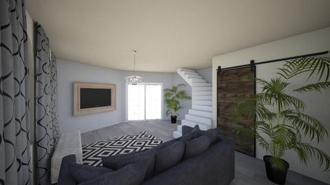sala 0369 - Living room - by Gheisa Souza