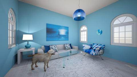 room - Living room  - by efrankland