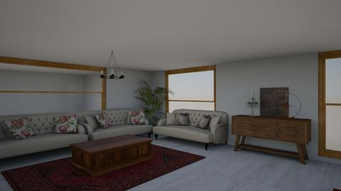 bedroom - Bedroom - by tamer maqaldi