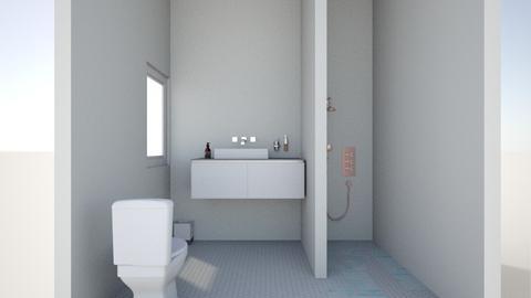GolisBath - Bathroom  - by ZohairNaeem