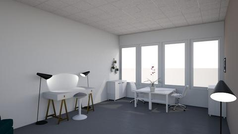 Studio 10 - Modern - Office - by Caatje1979