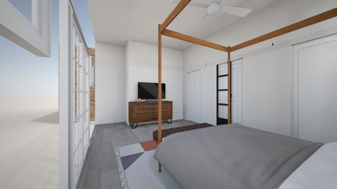 230 S St 3 - Bedroom - by raw5293