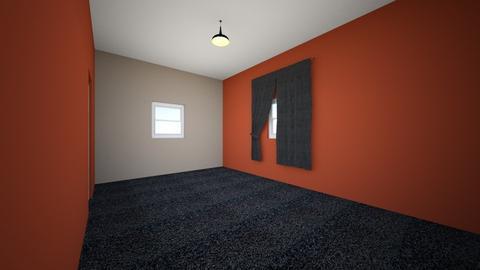 Interior design room 1 - by Brian Elford