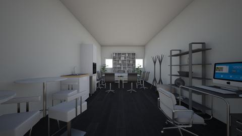 ofice technology - Minimal - Office  - by donazo