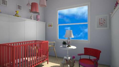 okli - Kids room  - by ok sosa