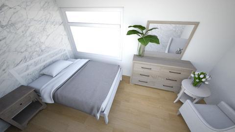 Cuarto acogedor - Bedroom  - by motulols