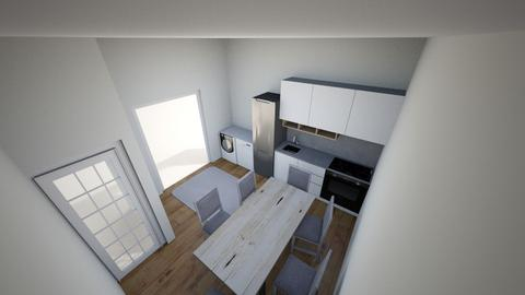 Necty - Modern - Kitchen  - by NectyAlex